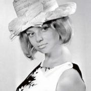 Incredible actress Nataliya Kustinskaya