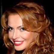 Incredible model and actress Rodionova Olga