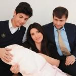 Jasmin family