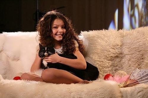 Ryabova Ekaterina singer