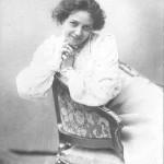 Komissarzhevskaya