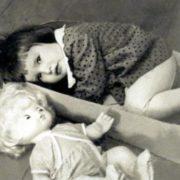 Little Ira Lobacheva