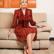 Lovely Tatyana Arno