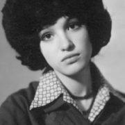 Lovely actress Samokhina Anna