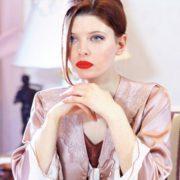 Magnificent actress Emiliya Spivak