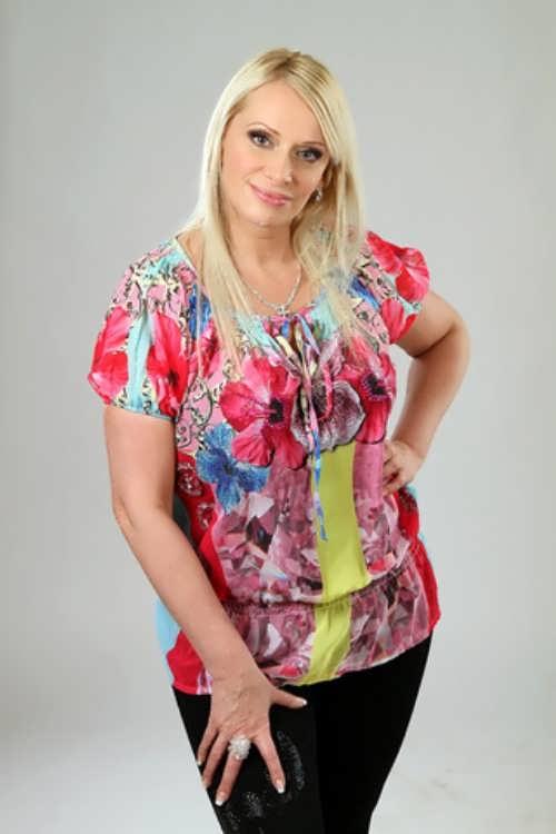 Gulkina Natalia singer