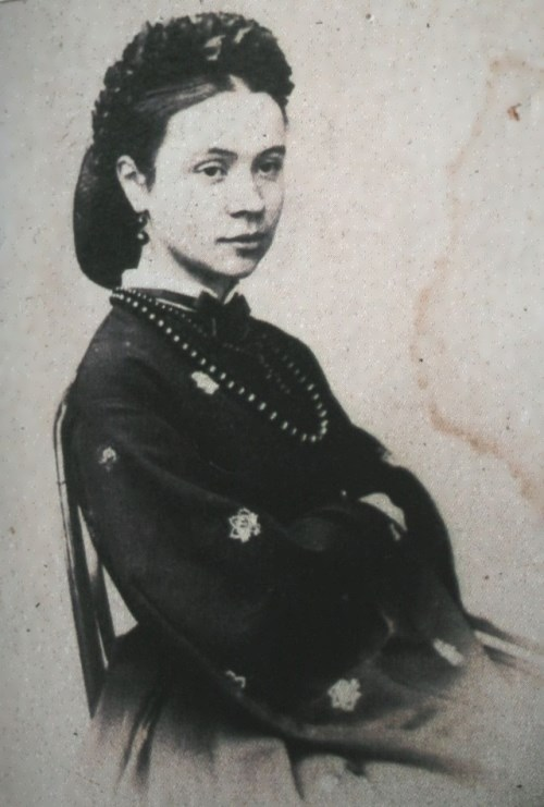 Smirnitskaya Olga