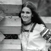 Original singer Rotaru Sofia