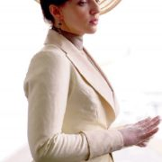 Pretty actress Leonova Irina