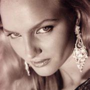 Stunning Koroleva Svetlana