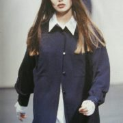Stunning model Tatyana Sorokko