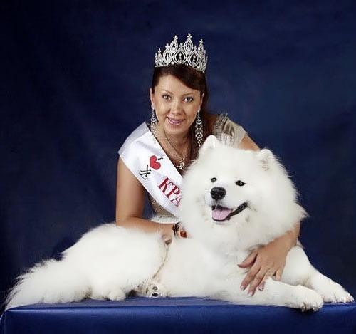 Svetlana Goreva, Miss Russia 2003