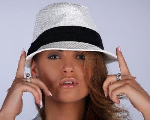 Proskuryakova Yulia singer