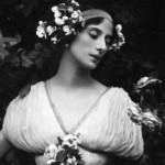 Stunning Anna Pavlova
