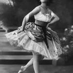 Wonderful Anna Pavlova