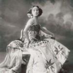 Great Anna Pavlova