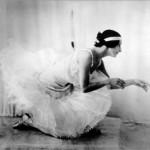 Beautiful Anna Pavlova
