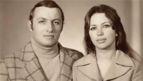 bonya parents