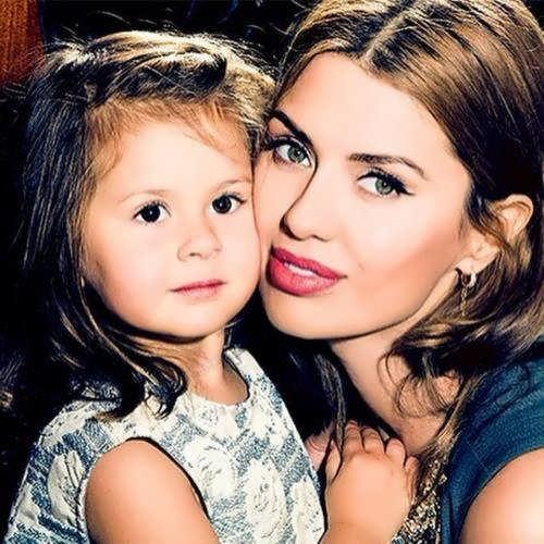 bonya daughter