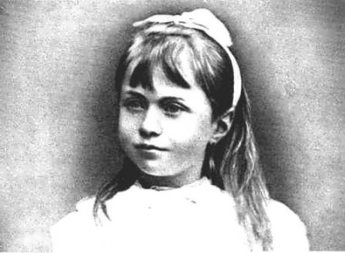 kollontai childhood
