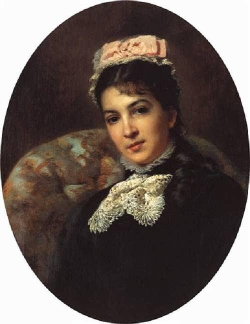 Margarita Savina actress
