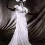 Lyubov Orlova bright actress