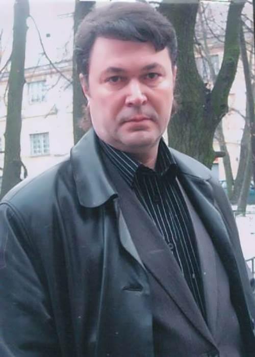 samokhina husband