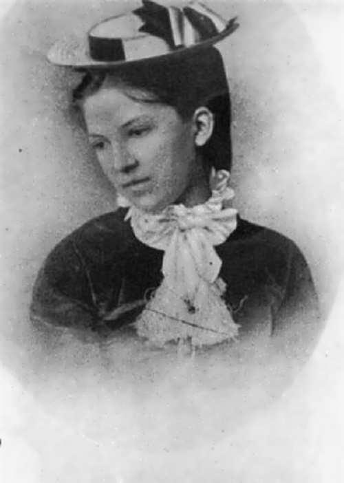 Savina Maria actress