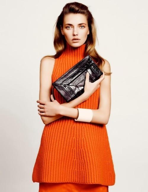Baikova Alina model