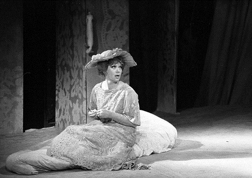 Freindlih Alisa soviet actress
