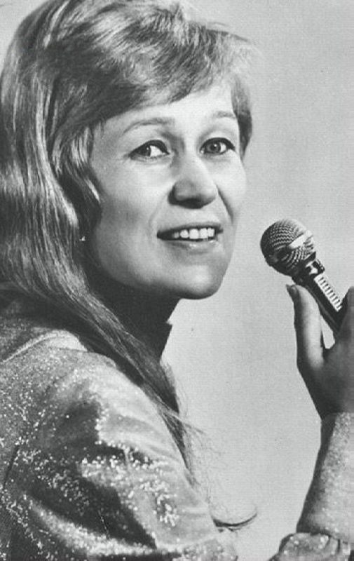 Maya Bulgakova, Soviet actress
