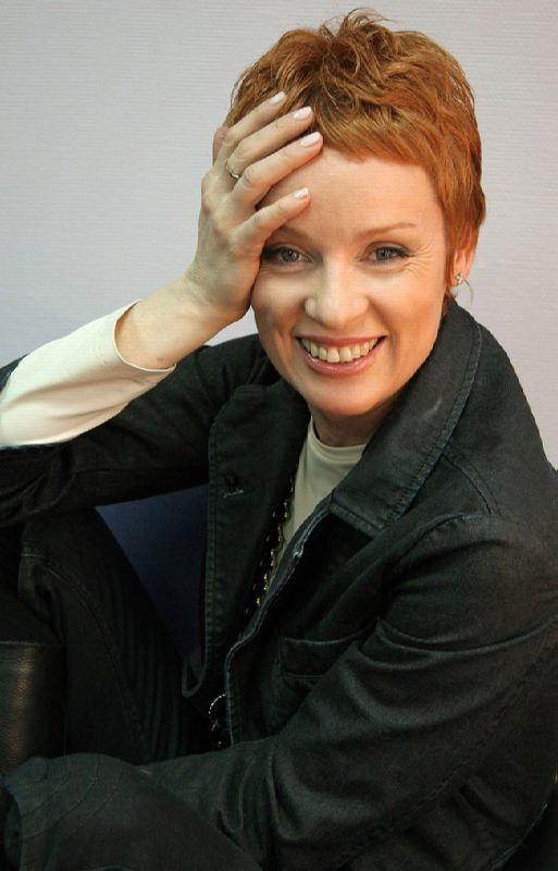 Zhanna Epple, film actress