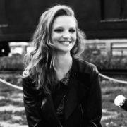 Ekaterina Vilkova, film actress