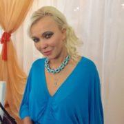 Yulia Shilova, crime writer for women