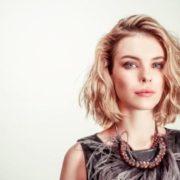 Anna Starshenbaum, Russian actress