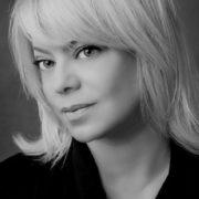 Yana Poplavskaya, Russian Red Riding Hood