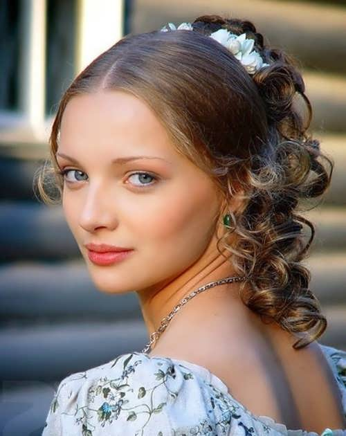 Black Women White Men Love >> Ekaterina Vilkova, film actress - Russian Personalities