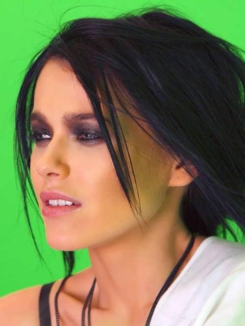Temnikova Elena singer