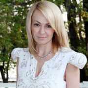 Yana Rudkovskaya – TV, music producer