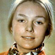 Natalia Andreychenko, Russian Mary Poppins