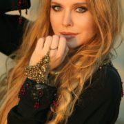Varvara, Russian pop singer