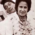 Gala and Dali