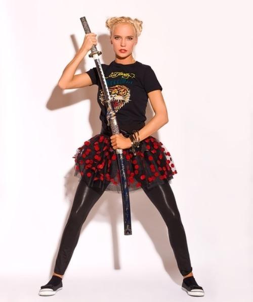 Chistyakova Natalia singer