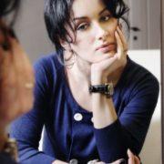 Tina Kandelaki, Russian TV presenter from Georgia
