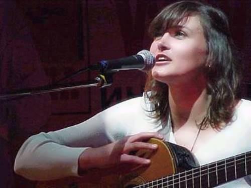 Zhelannaya Inna singer