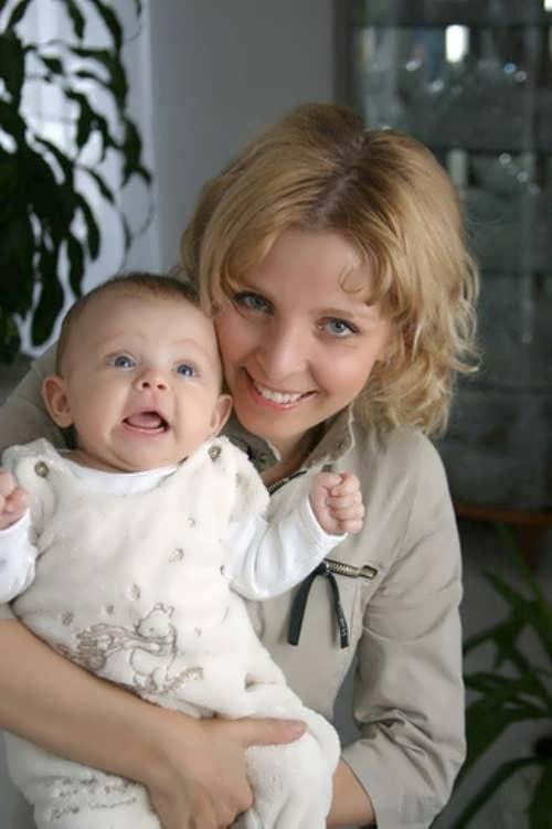 Lukyanova Irina singer