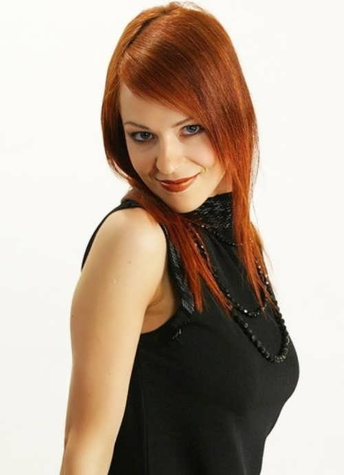 Medvedeva Irina actress