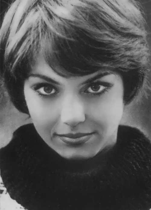 Ponarovskaya Irina singer