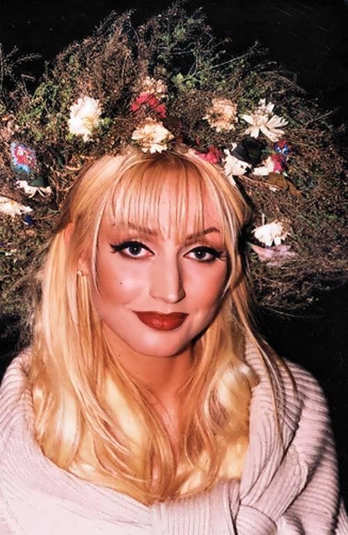 Orbakaite Kristina singer