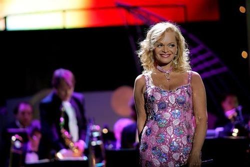 Dolina Larisa singer